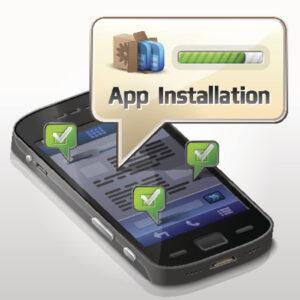Überwachung von Installierten Apps