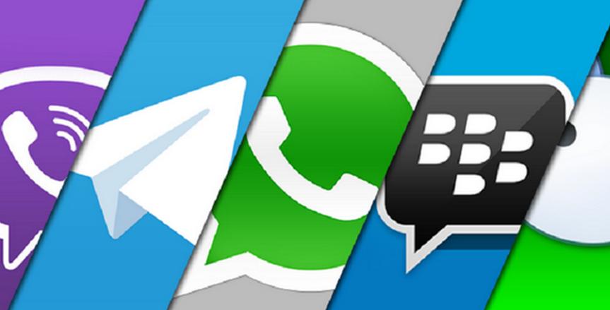 Spionage von Instant Messenger Chats