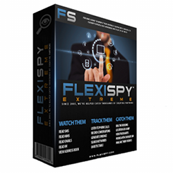 FlexiSpy Rezension